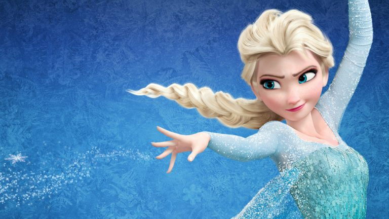 Let it Go, Let it Go…
