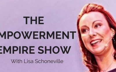 The Empowerment Empire Show withLisa Schoneville