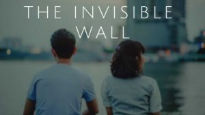 The invisible wall