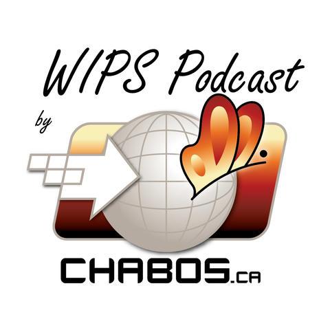 Women In Public Speaking Podcast